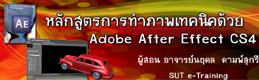Adobe After Effect CS4